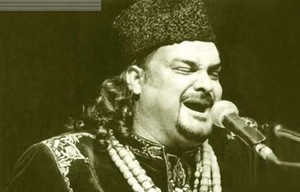 Tajdar-e-Haram by Amjad Sabri – (Download/Listen Naat Mp3)